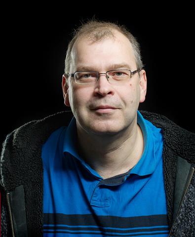 Fedor Fomin, professor, Department of Informatics, University of Bergen.