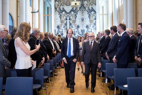 Holbergprisen 2018