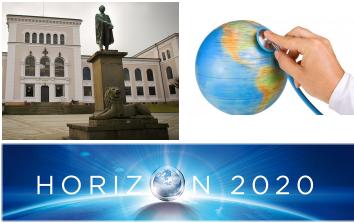 Horizon 2020 logo