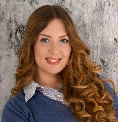 Iryna Kryvko