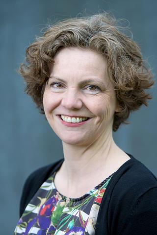 Jill Walker Rettberg