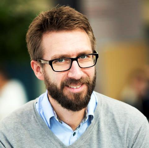 Magnus Nilsson