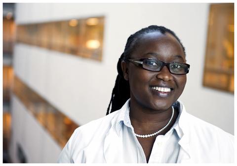 Photo of Martha Chekenya Enger