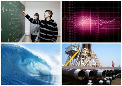 Matematisk institutt