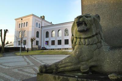 Universitetsmuseet i Bergen