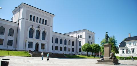 Universiyt of Bergen