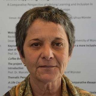 Ass. prof. Natália Alves