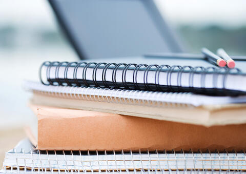 Notatbok og PC