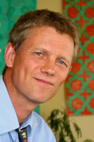 Professor Ole Frithjof Norheim