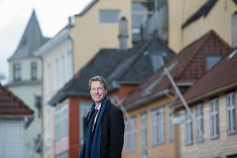 Eivind Heldaas Seland