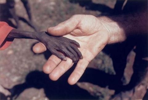 Uganda Famine Karamoja
