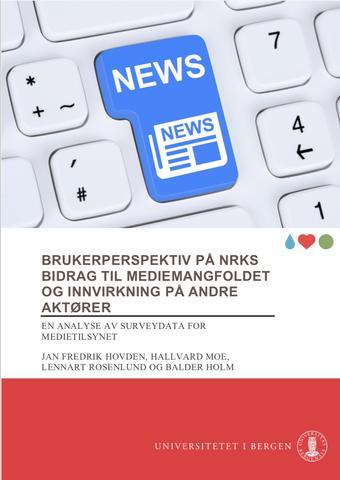 Rapportforside