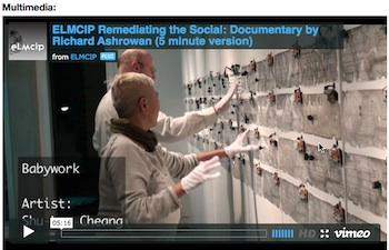 Remediating the Social Documentary screenshot