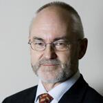 Sigmund Grønmo, rektor ved UiB.