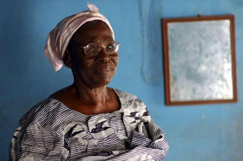 I Ghana betyr sosiale relasjoner alt for mennesker. Uten et sosialt...