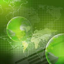 Økonomisk globalisering, produksjonssystem og miljø
