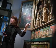 Nytt vidareutdanningstilbod: Å forske i og på museum