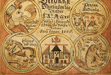 Nordisk: Den eldre litteraturen
