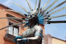 SLAN612 Latinamerikansk historie (fjernundervising)