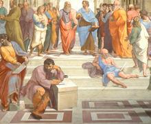Bachelorprogram i gresk