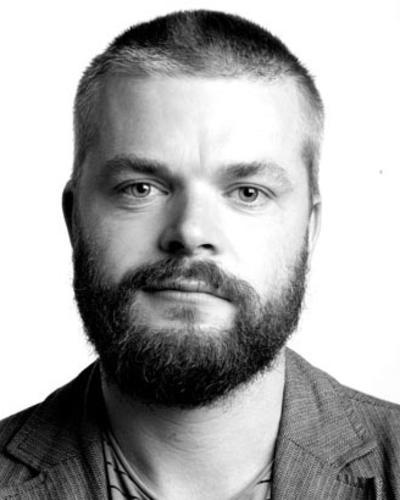 Lars Korff Lofthuss bilde