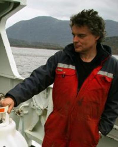 Kjell Arild Orvik's picture