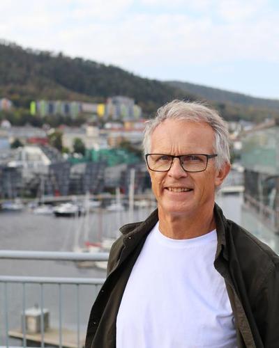 Anders Goksøyr's picture