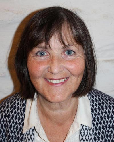 Anne Karin Hufthammers bilde
