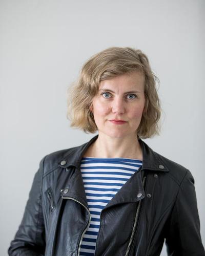 Susanne Bygness bilde