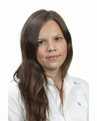 Hanna Flækøy Skjåkødegård's picture