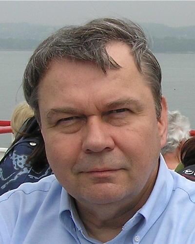 Gerald Eigens bilde