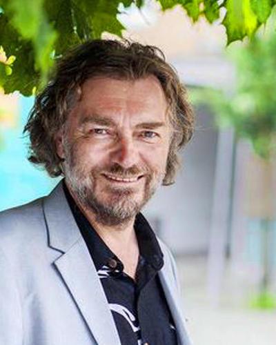 Edvard Hviding's picture