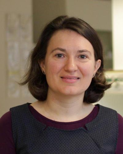 Aurélia E. Lewis's picture