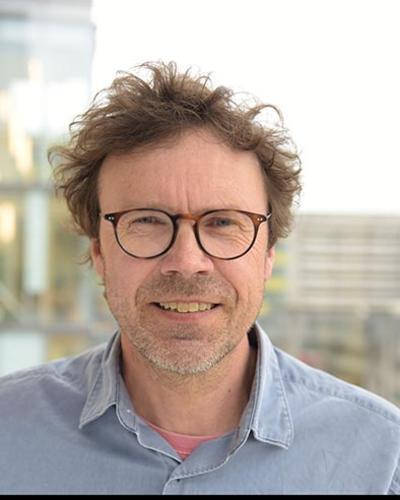 Pål Rasmus Njølstad's picture