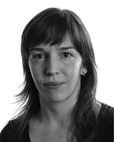 Jelena Mrdalj's picture