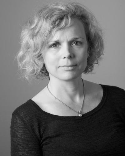 Anne Hommes bilde