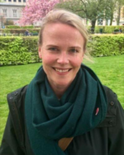 Torhild Pedersens bilde