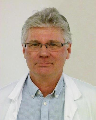 Jarle Rørviks bilde