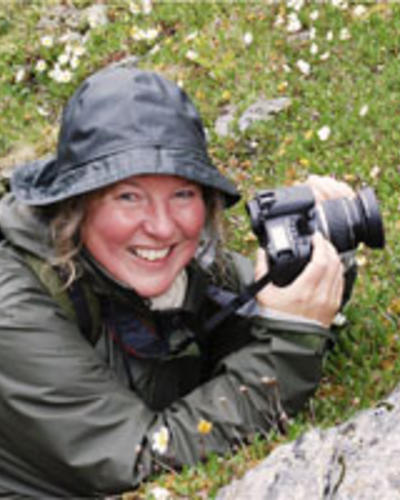 Eva Bjørseths bilde