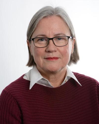 Astrid Inger Breiviks bilde