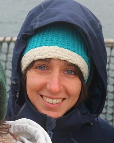 Francesca Vulcano's picture