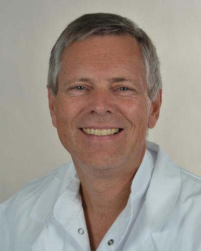 Morten Eirik Berges bilde