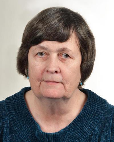 Marit Stubdals bilde