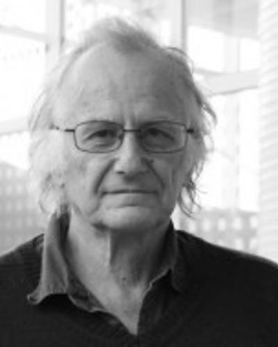 Bruce Kapferer's picture