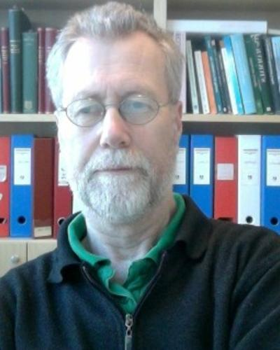 Arne Skorpings bilde