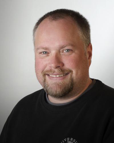 Øystein Henriksens bilde