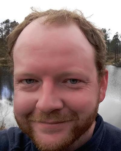 Amund Sørås's picture