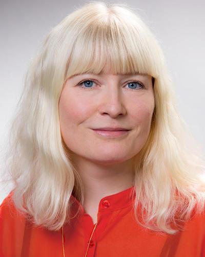 Marte Nørve Årviks bilde