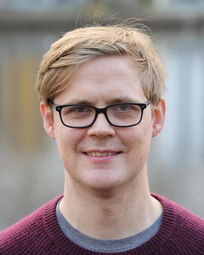 Jan Inge Øvrebø's picture