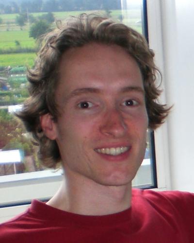 Marco van Hultens bilde